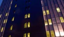 Swiss-Belinn Medan - hotel Medan