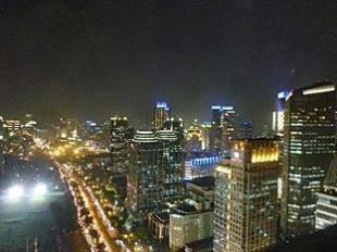Setiabudi, South Jakarta - Wikipedia