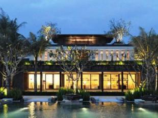 Alila Villas Soori Hotel Di Tabanan BaliTarif Murah