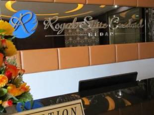 Royal Suite Condotel - Medan hotel