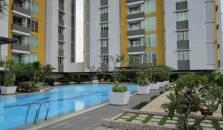 Royal Suite Condotel - hotel Medan