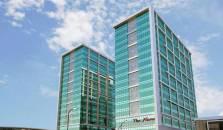 The Alana Yogyakarta Hotel & Convention Center - hotel Yogyakarta