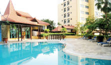 Verwood Hotel and Serviced Residence - hotel Surabaya