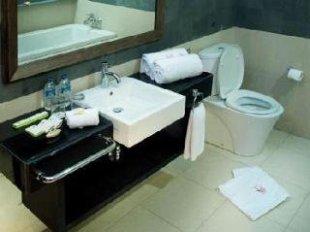 Puri Denpasar Hotel Di Kuningan Selatan JakartaTarif Murah