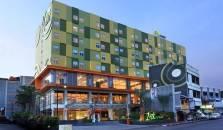 Zest Hotel Sukajadi Bandung - hotel Bandung