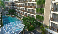 Fairfield by Marriott Bali Legian - hotel Legian