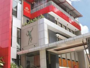 Dbest Hotel Sofia Bandung