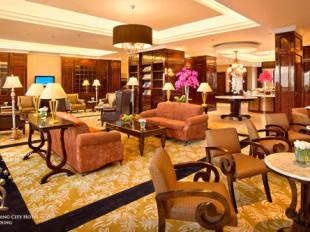 Papandayan - Bandung hotel