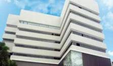 New Grand Park Hotel - hotel Surabaya