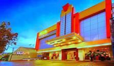 The Aliga Padang - hotel Padang