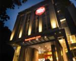 Tune Hotel Bandung - hotel Bandung