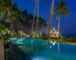 The Chandi Boutique Resort - hotel Senggigi