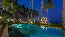 The Chandi Boutique Resort - hotel Lombok