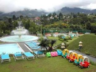 Seruni Pangrango Hotel In Bogor West Java Cheap Price