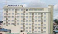 Pacific Balikpapan - hotel Balikpapan