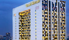 Grand Mercure Jakarta Harmoni - hotel Jakarta