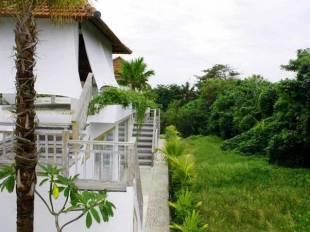 DSawah Villas Hotel Di Tabanan BaliTarif Murah