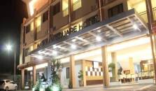 Mataram Square - hotel Lombok