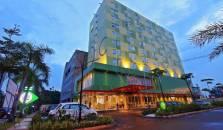 Zest Hotel Harbour Bay Batam - hotel Batam