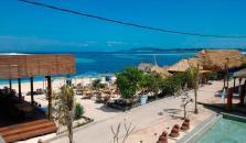 Mola-Mola Resort Gili Air Lombok - hotel Lombok