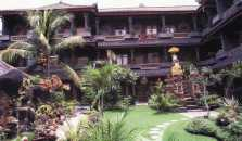 Sorga Cottages - hotel Kuta