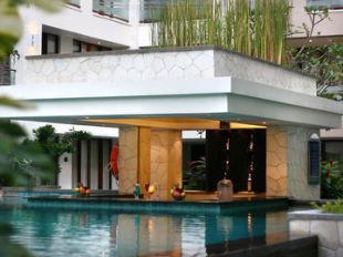 Aston kuta hotel and residence hotel di kuta bali tarif for Terrace 8 residence kuta