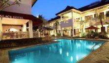 Hotel Indah Palace - hotel Yogyakarta