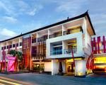Fave Hotel Seminyak - hotel Bali