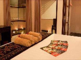 Black Penny Villas - Lombok hotel