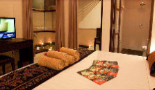 Black Penny Villas - hotel Lombok