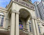 Best Western Grand Palace Kemayoran - hotel Pusat
