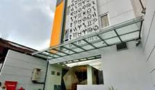 Zodiak @Kebonjati - hotel Bandung
