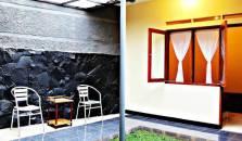 De Orange Pasteur Guest House - hotel Pasteur