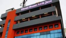Bumi Asih Jaya Hotel Bandung - hotel By Pass Soekarno Hatta