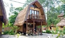 Karma Reef Gilimeno - hotel Gili islands