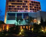 Park Hotel Bandung - hotel Festival citylink | Peta