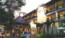 The Lokha Legian - hotel Bali