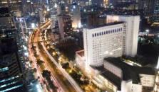 Grand Sahid Jaya - hotel Jakarta