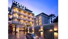 The Harper Hotel Kuta - hotel Bali