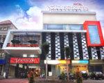 Promenade Hotel Bandung - hotel Bandung