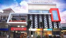 Promenade Hotel Bandung - hotel Cihampelas