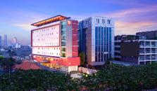 ibis Jakarta Senen - hotel Senen