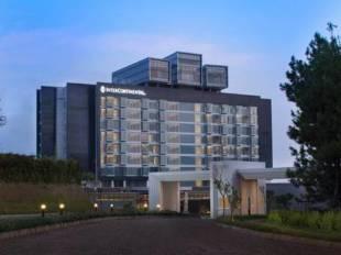 InterContinental Bandung Dago Pakar - Bandung hotel
