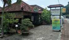 Temple Cafe & Seaside Cottages - hotel Candidasa