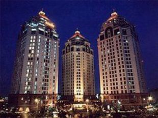 Allson Residence Jakarta Hotel