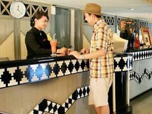 Sahid Bandar Lampung - hotel di Bandar Lampung