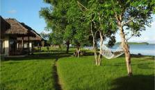 Pearl Beach Resort - hotel Lombok