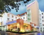 Grand Malabar - hotel Lembang