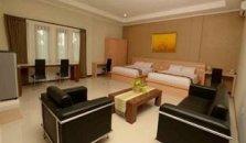 Villa Puri Teras - hotel Bandung
