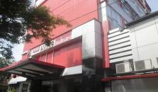 Prince Boulevard Hotel - hotel Manado